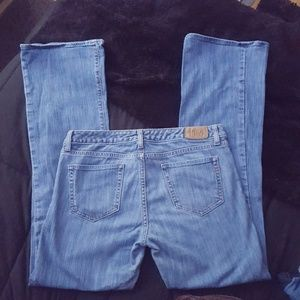 GAP 1969 Flare Jeans